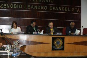 23ª Sessão Ordinária da Câmara Municipal de Eusébio