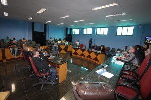 24ª Sessão Ordinária da Câmara Municipal de Eusébio