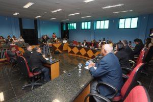 29ª Sessão Ordinária da Câmara Municipal de Eusébio