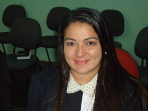 Neila solicita melhorias para pessoas portadoras de necessidades especiais