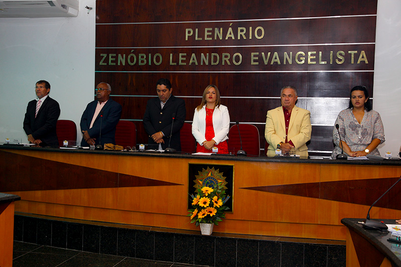 Câmara Municipal de Eusébio passará a ter 15 vereadores