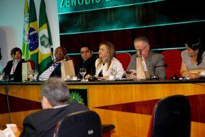 Proposta quer garantir segurança dos alunos da Escola Ana Bezerra de Sá