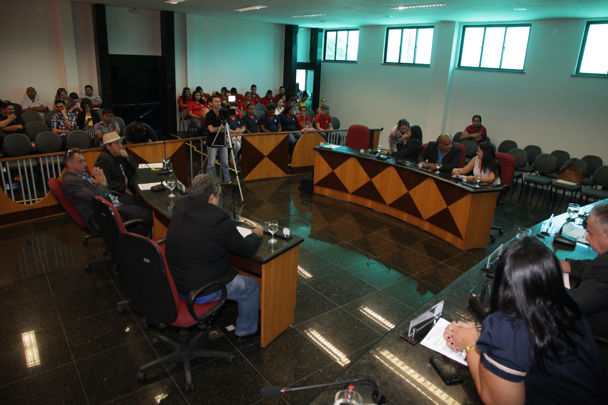Câmara aprova indicação que institui Gratificação para a Guarda Municipal