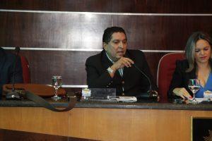 Vereador Fares Filho propõe construção de Ginásios e mini-complexos esportivos