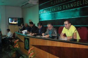 Plano Municipal de Esporte Educacional e Inclusivo é aprovado na Câmara