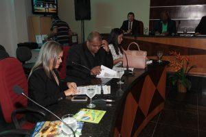 Vereadores aprovam oito matérias na 5ª Sessão Ordinária do ano