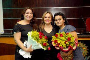 Mulheres são homenageadas na Câmara Municipal de Eusébio