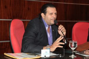 Tarcísio da Cultura quer oficializar funcionamento das bandas e do coral municipal