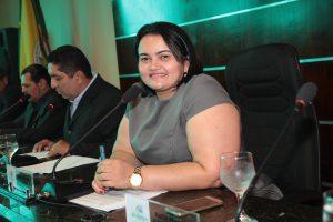 Vereadora Wanda propõe o programa Câmara Jovem