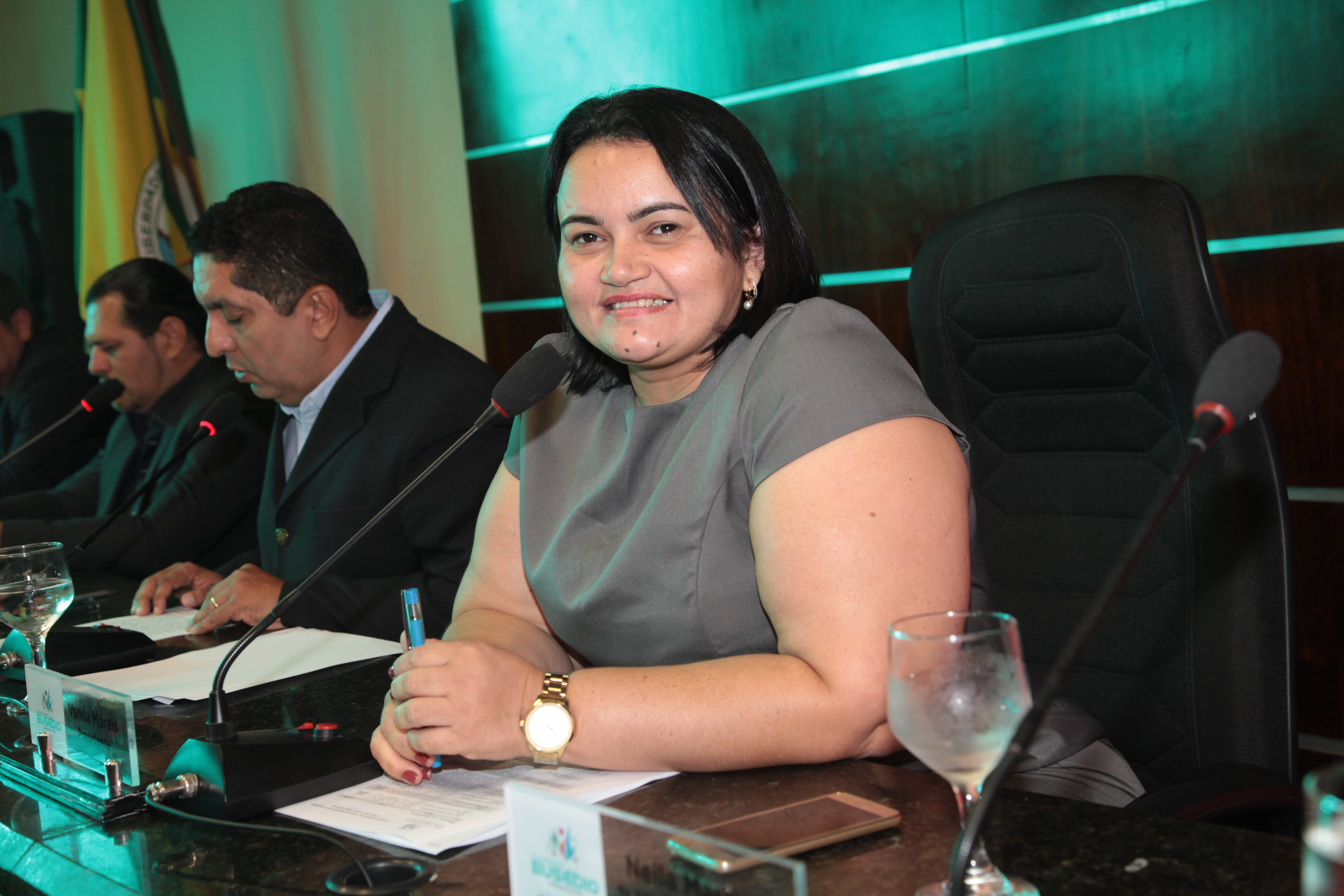 Projeto declara de utilidade pública a Associação de Catadoras e Catadores de Materiais Reciclados do Eusébio