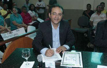 Vereador Elenilson