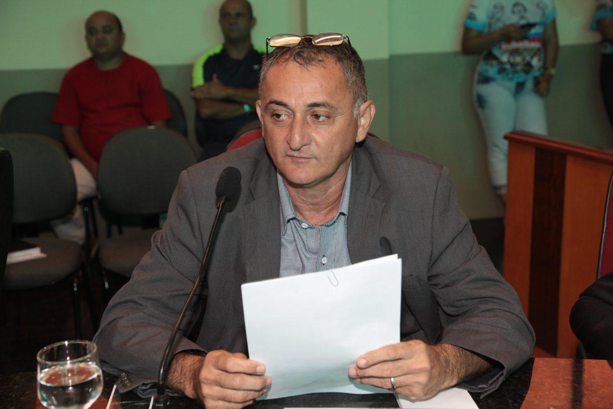 Vereador Tarcisinho
