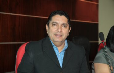 Vereador Fares Filho