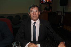 Vereador França propõe homenagear o ex-secretário Joaquim Gregório dando seu nome a ginásio poliesportivo