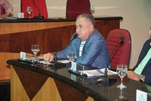 Vereador Nonato Xilito solicita ampla reforma do Mercado do Jabuti