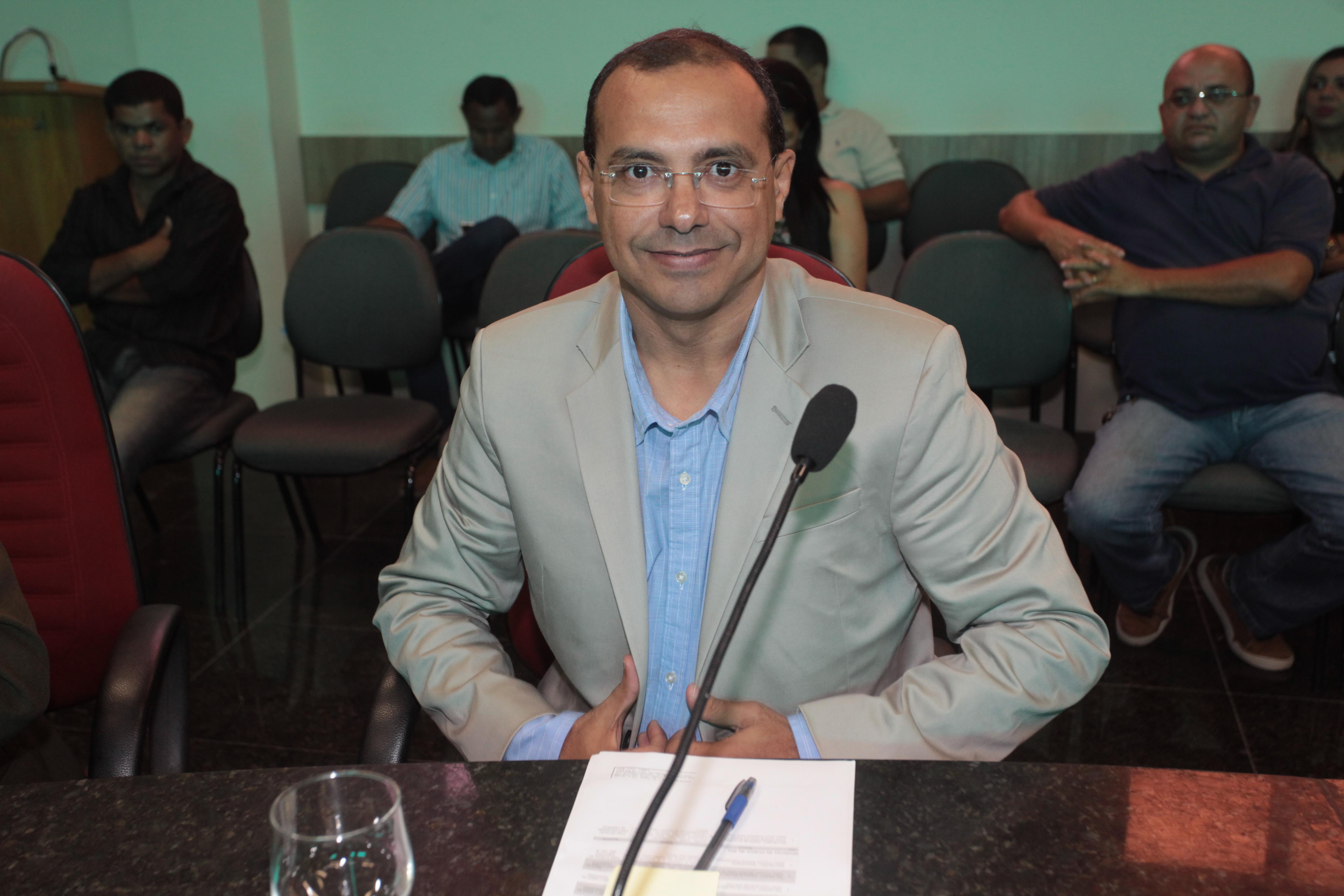 Vereador Nildinho quer facilitar acesso de portadores de doenças crônicas aos projetos sociais