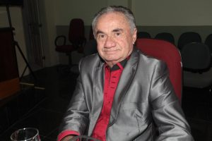 Nonato Xilito solicita melhorias de vias e dos recursos hídricos do Jabuti