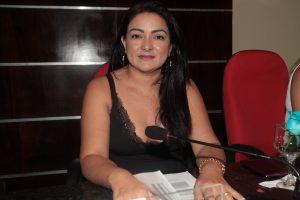 Vereadora Neila Sá propõe o Título de Cidadão de Eusébio a Gurgel do Amaral
