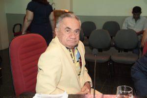 Vereador Nonato Xilito solicita melhorias para várias ruas do Jabuti