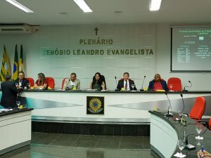 Câmara aprova Seleção Pública para preenchimento de vagas