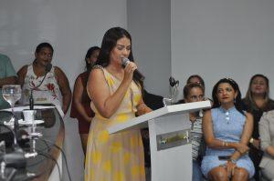 Presidente Neila de Castro faz balanço positivo de sua gestão