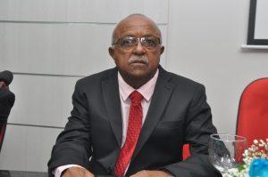 Vereador Paulo César solicita a reforma do Posto Jabuti km 20