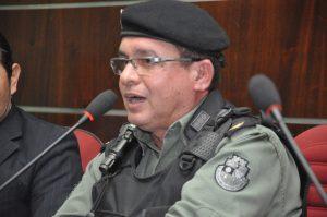 3ª Audiência de Segurança Pública de Eusébio