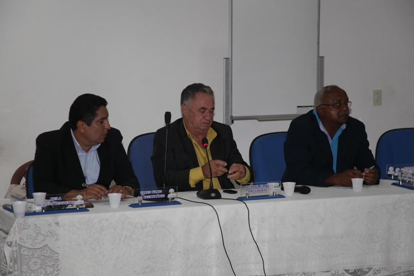 Vereadores aprovam Projeto de Lei em benefício da Saúde do município