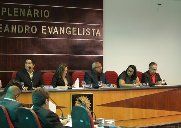 Vereadores aprovam projetos em favor da proteção do meio ambiente