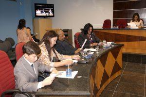 Estatuto Municipal de Segurança Bancária é debatido