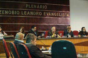 Câmara aprova indicação do Programa Eusébio Digital