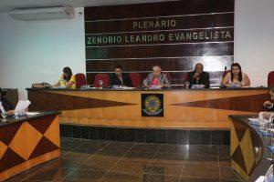 Aprovada a reorganização e funcionamento do Conselho de Alimentação Escolar