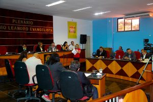 Câmara denomina de Odilon Arrais  o Posto de Saúde do Urucunema
