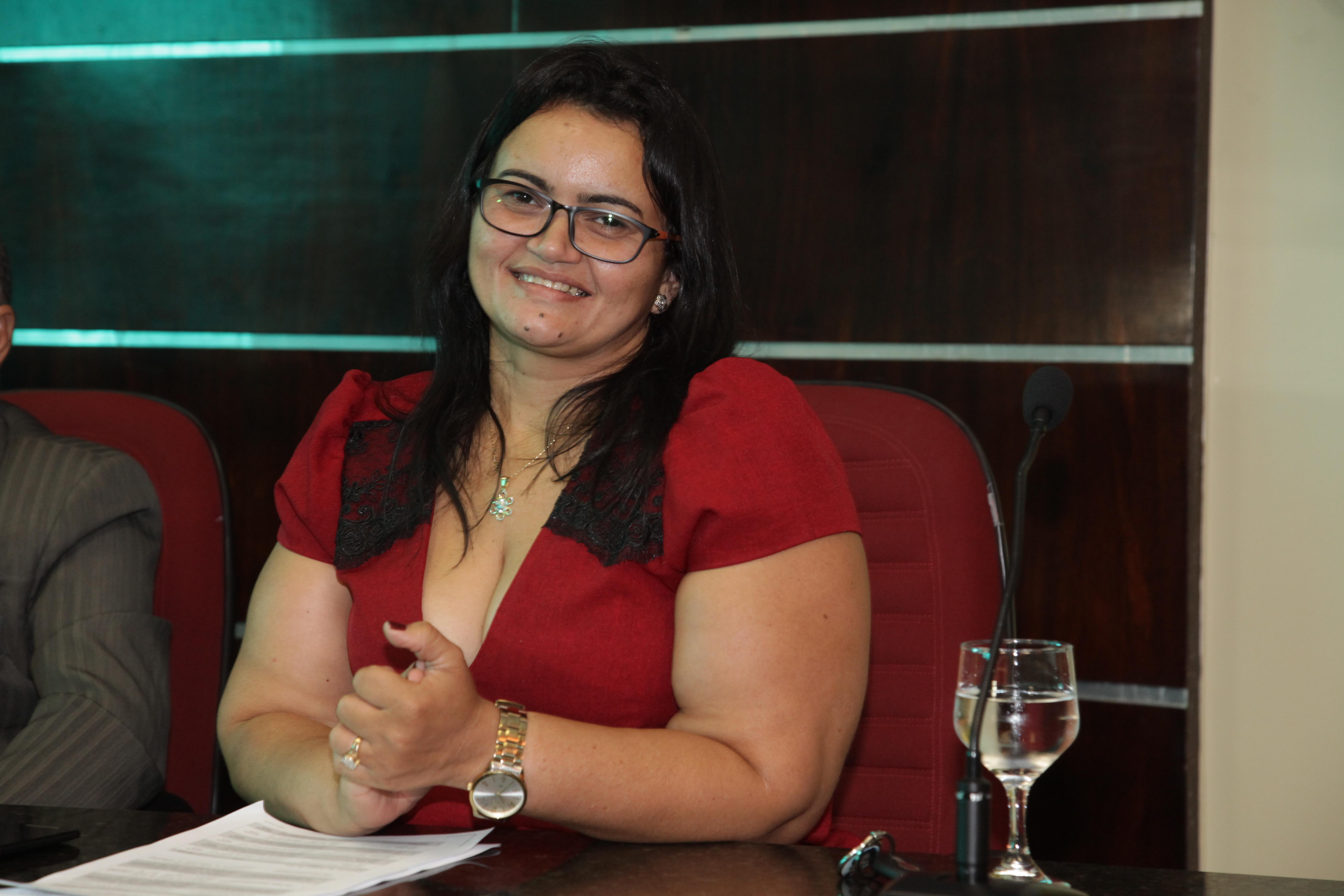 Vereadora Wanda propõe implantar Sistema de Bicicletas Compartilhadas no Eusébio