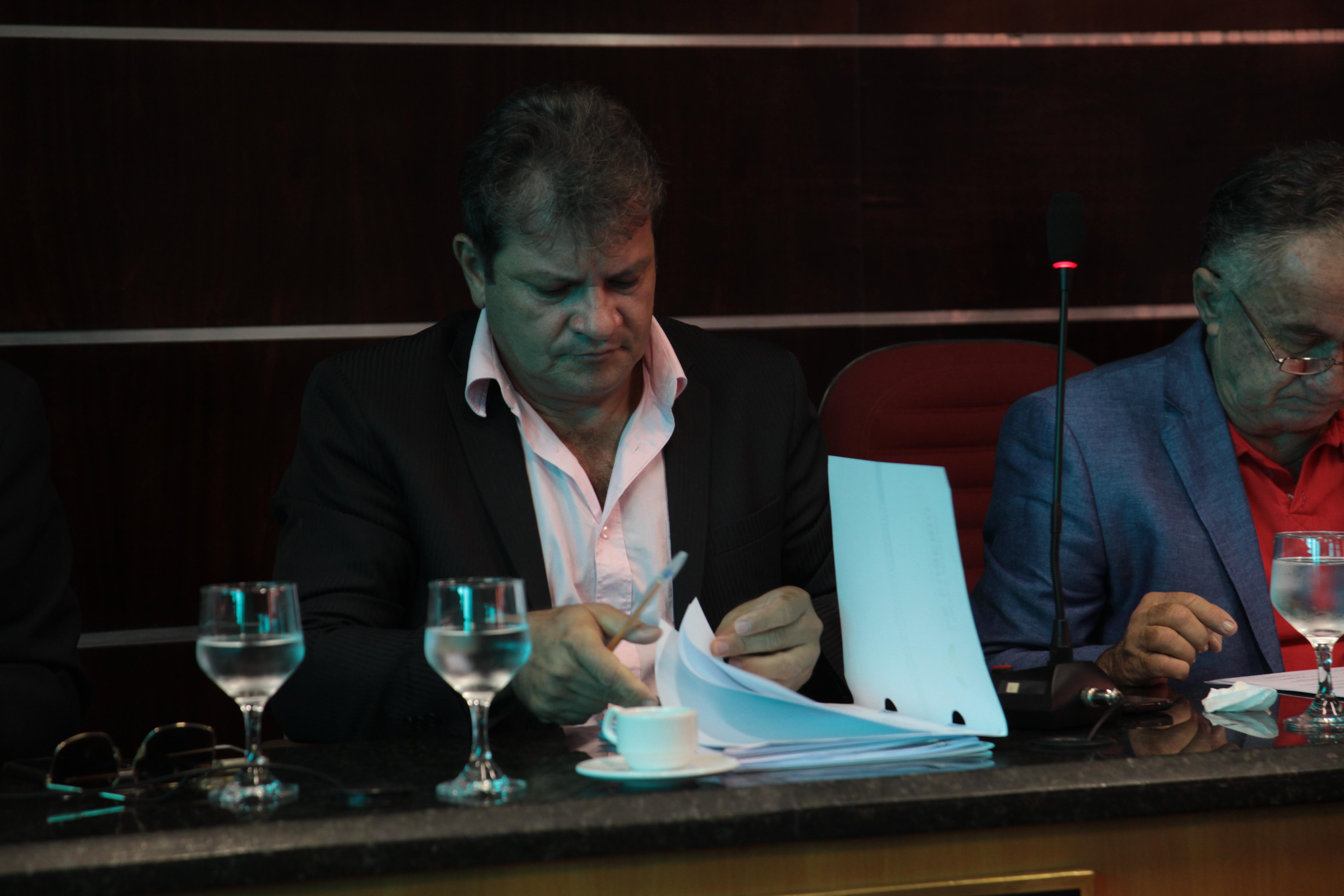 Parlamentares  declaram de utilidade pública o Instituto Future