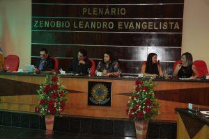 Plenário aprova mensagem que concede  reajuste salarial aos servidores municipais