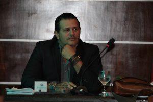 Vereador Tarcísio da Cultura propõe a  construção do Teatro Municipal do Eusébio
