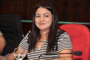 Neila solicita implantação de uma Academia de Saúde no Coaçu