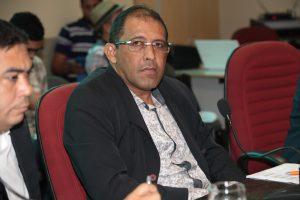 Vereador Dadá solicita implantação de equipamentos de coleta seletiva dos órgãos públicos do município