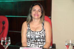 Vereadora Cira solicita reforma do Posto de Saúde do Santo Antônio
