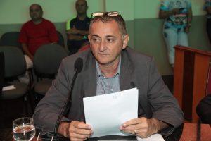 Vereador Tarcísio Sá solicita efetivação de campanha de saúde bucal no município