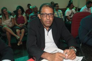 Vereador Dadá pede ampliação da Escola Moacir Ferreira