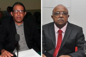 Vereadores Paulo César e Dadá unem forças e solicitam melhorias para o bairro Jabuti