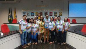 Secretaria de Educação de Eusébio define estratégias para desenvolvimento dos projetos durante o isolamento social