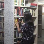 Biblioteca Municipal Patativa do Assaré realiza atendimentos presenciais