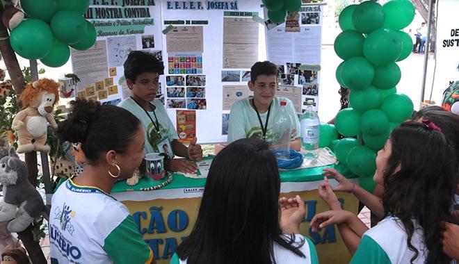 Eusébio tem 17 escolas concorrendo ao Prêmio Escola Nota 10 do Governo do Estado