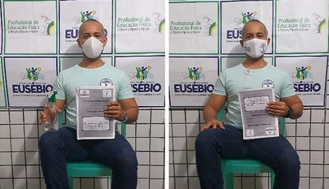Eusébio realiza o III Simpósio de Educação Física Escolar